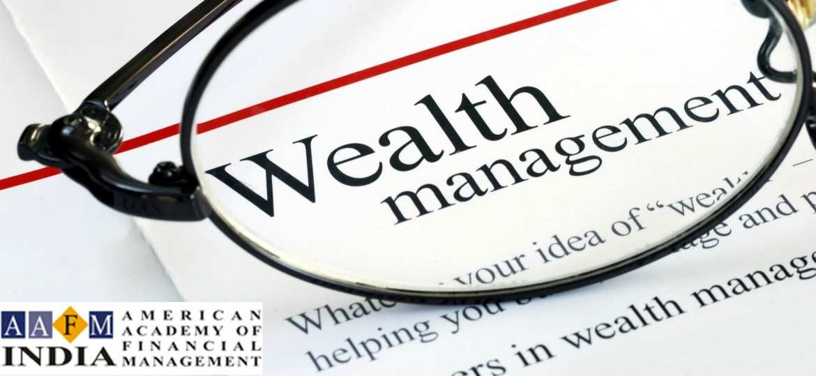 Stand out of the crowd with a designation in Chartered Wealth Management