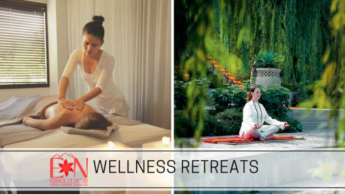 Opt for a Wellness Retreat at EON Resorts
