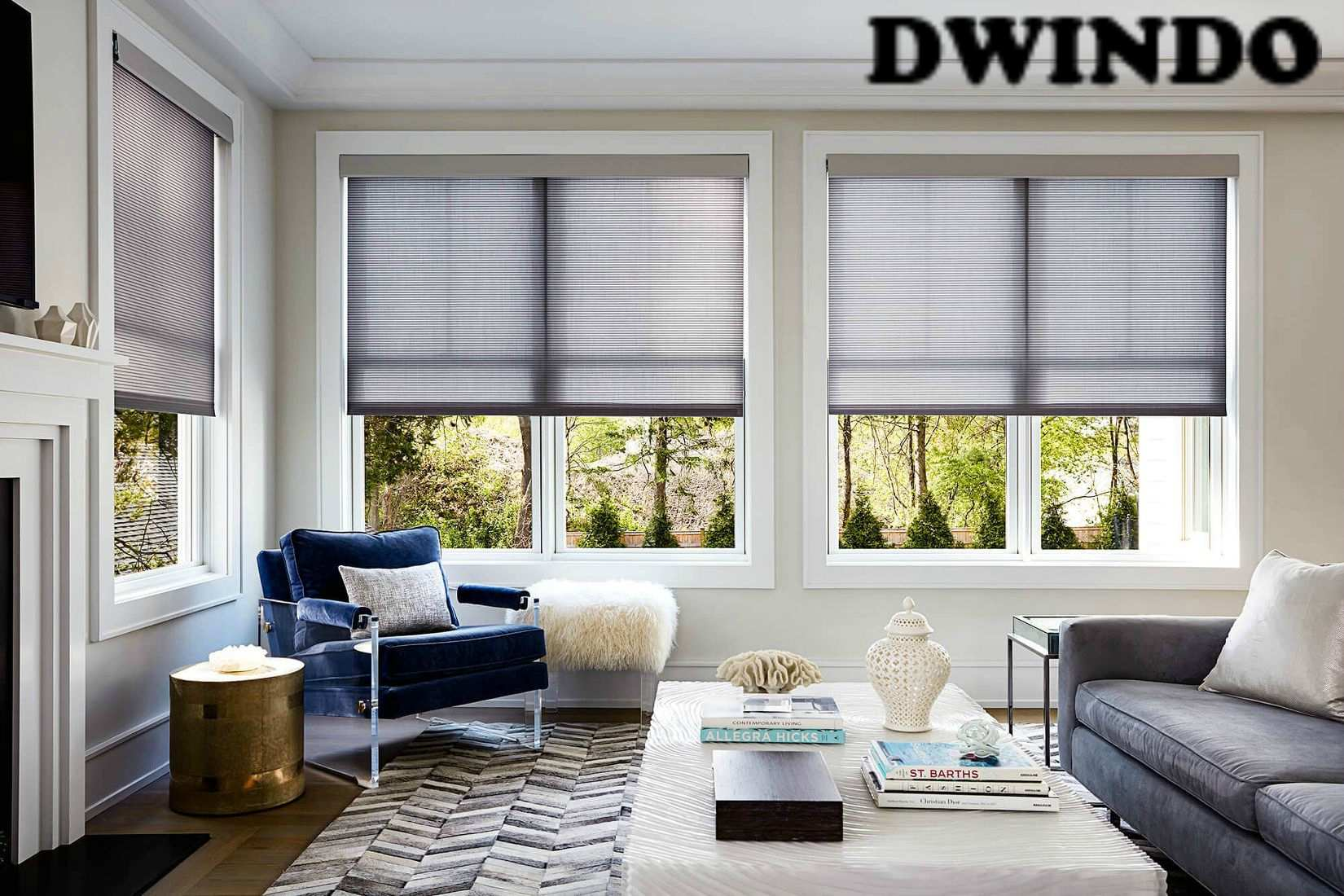 Dwindo: An eminent window blinds store
