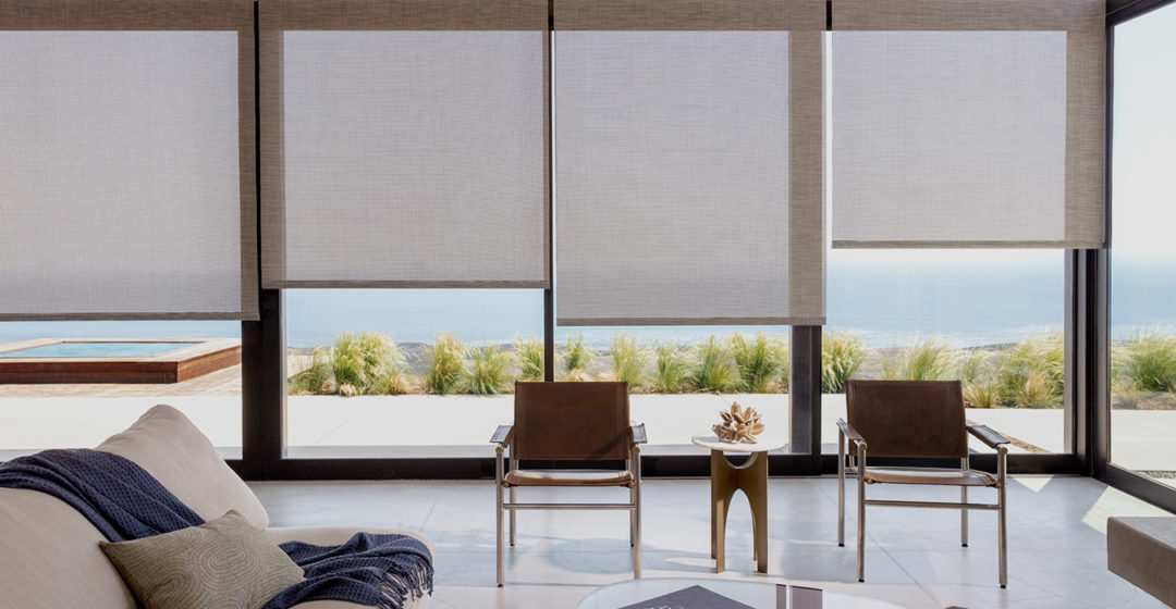 DWINDO: A contemporary window blinds store